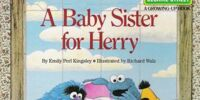 A Baby Sister for Herry
