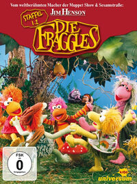 DieFraggles-DVD-Staffel1.2-(2010)