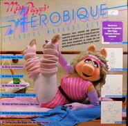 Miss Piggy's Aerobique Exercise Workout Album