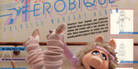 Miss Piggy's Aerobique Exercise Workout Album