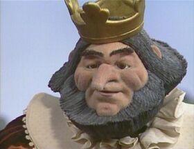 Humpty-king