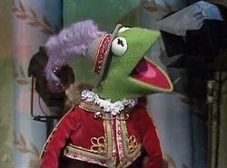 Kermit prince