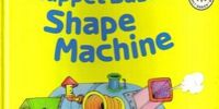 Muppet Babies Shape Machine