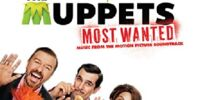 The Muppets Most Wanted: Music from the Motion Picture Soundtrack