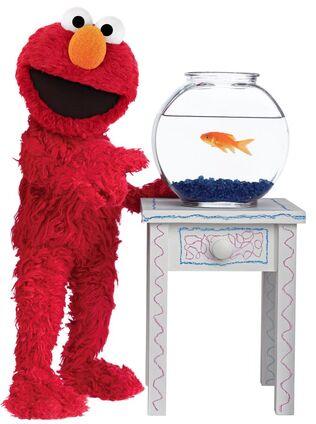Elmo&Dorothy