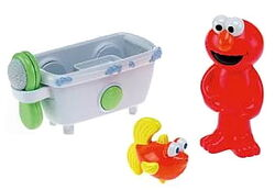 Elmos bath set 2