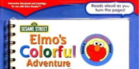 Elmo's Colorful Adventure