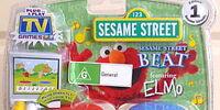 Sesame Street Beat