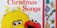 Christmas Songs (book)