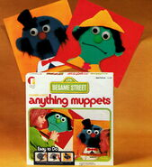 Friends industries 1976 catalog change-a-face anything muppets 2