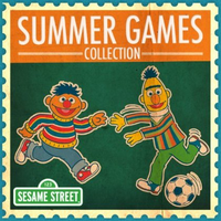 Summer Games Collection