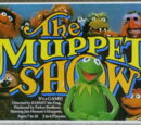 The Muppet Show Game