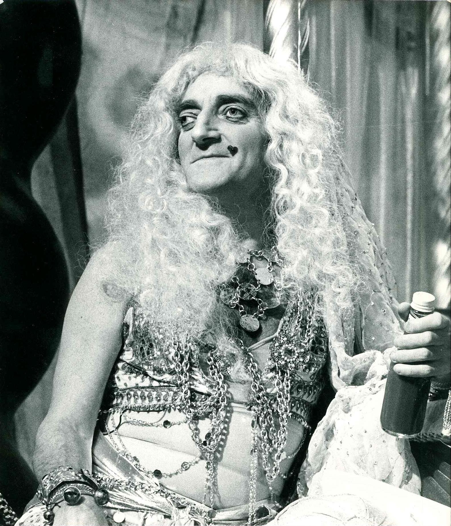 Marty Feldmann