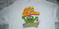 Sesame Street 31st Year Sweater