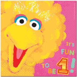 78115-sesame-street-1st-big-bird-lunch-napkins