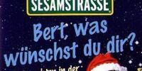 Bert, was wünschst du dir?