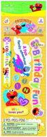 Ek success 2011 chipboard stickers 1