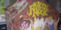 Fraggle Rock playhouse