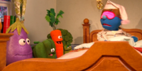 Episode 106: The Veggietones