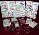 Sesame Street Back-to-School set