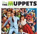 The Muppets (sheet music book)