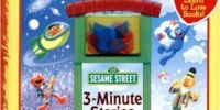 3 Minute Stories