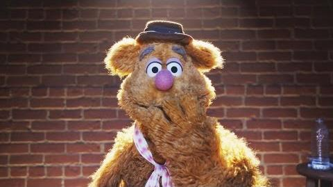 Fozzie's Bear-ly Funny Fridays 19 Fozzie Bear Jokes The Muppets