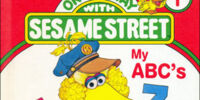 On My Way with Sesame Street Volume 1