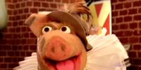 Ham Actor