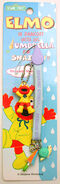 Sony creative 2002 elmo raincoat 1