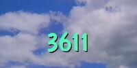 Episode 3611