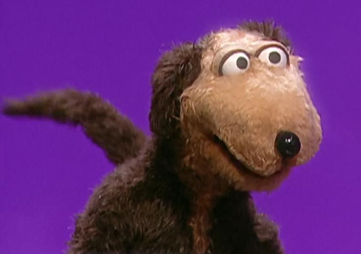 Character.DogtheDog