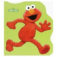 Elmo Likes...