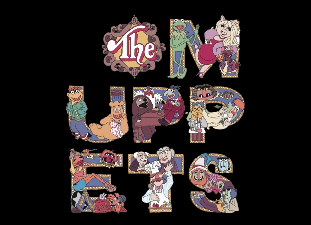File:Muppet Letter Party by Dale Dreiling.jpg