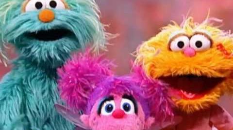 "Sesame Street ""Best of Friends"" Preview"