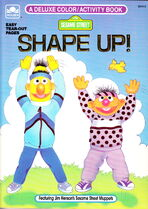 Shapeupcbook