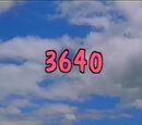 Episode 3640