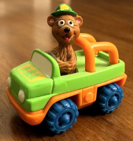 File:Baby bear's buggy.jpg