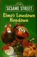 ElmosLowdownHoedownCassette