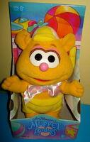 Hasbro 1993 muppet babies fozzie