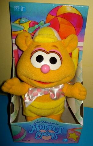 File:Hasbro 1993 muppet babies fozzie.jpg