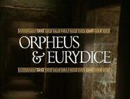 Episode 102: Orpheus and Eurydice