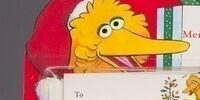 Sesame Street gift cards