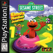 Playstation.elmonumber