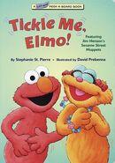 Ticklemebook