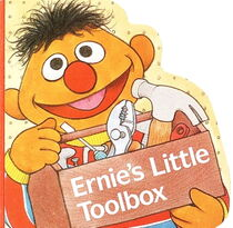 Ernie's Little Toolbox