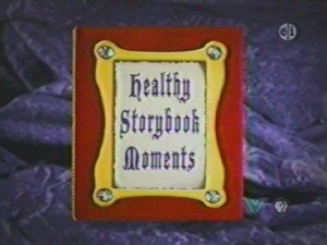 Healthystorybookmoments
