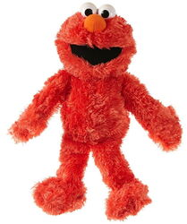 Living puppets elmo 33-37cm