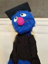Professor Grover