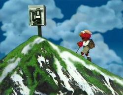 Ewphone-hiker